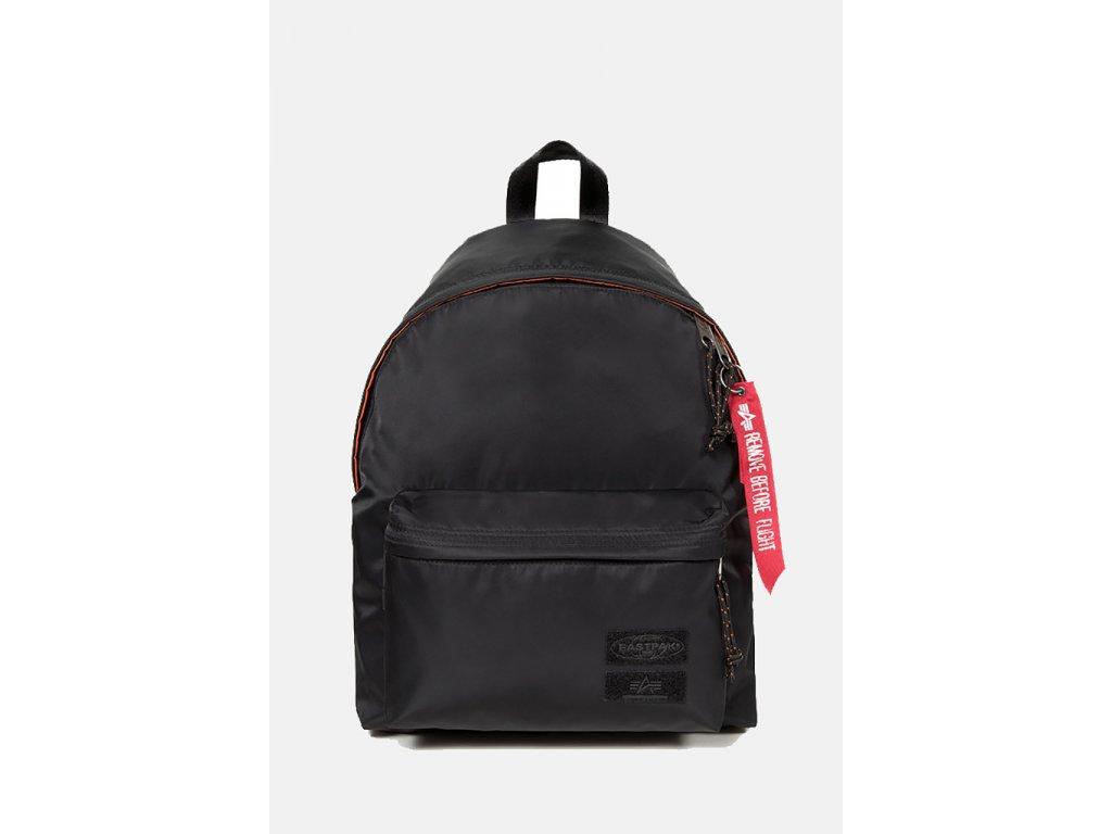 Alpha x Eastpack ruksak HPADDED PAK`R GK 620 black