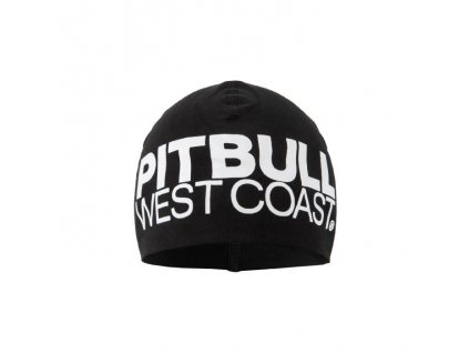Pitbull West Coast zimná čiapka TNT black