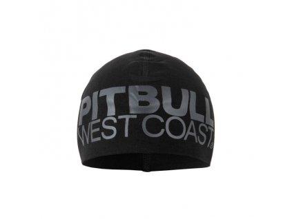 Pitbull West Coast zimná čiapka TNT black black