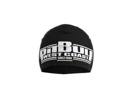 Pitbull West Coast zimná čiapka BOXING black