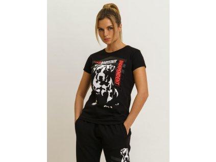 Babystaff HITOMI black tričko