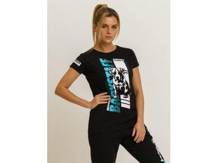Babystaff AMBIKA black tričko