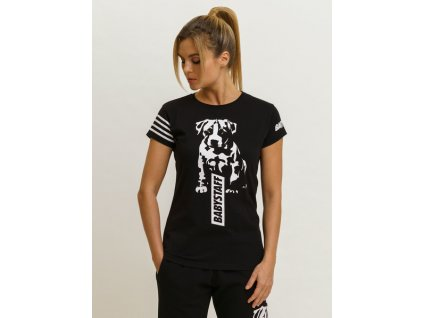 Babystaff JUET black tričko