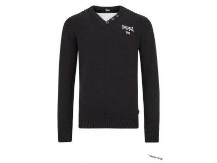 Lonsdale SELLING Men Knitsweater pánsky sveter