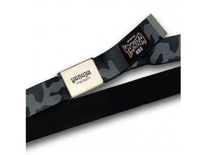 Yakuza opasok TOXIN CANVAS GB 18304 camouflage black