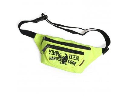 Yakuza ľadvinka VERVE Belt bag GTB 14302 safety yellow