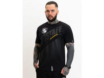 Amstaff tričko SANTOS black