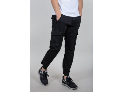 Alpha Industries nohavice Army Pant Black 1