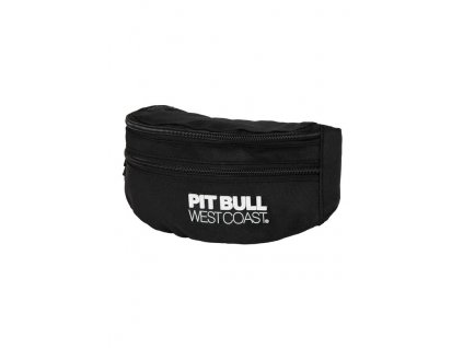 PitBull West Coast ľadvinka TNT 3D black
