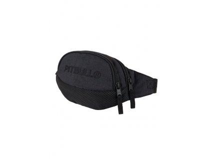 PitBull West Coast ľadvinka CONCORD All Black