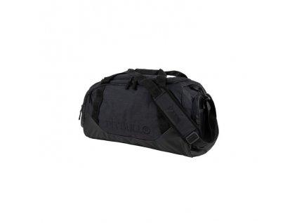 PitBull West Coast športová taška CONCORD all black