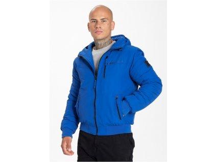 PitBull West Coast zimná bunda SPINNAKER II royal blue