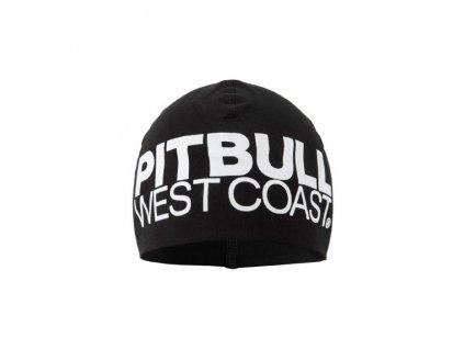 Pitbull West Coast zimná čiapka TNM black