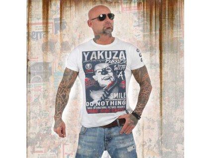 Yakuzatričko pánske BURRIEDTSB 13031 white