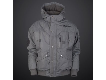 Amstaff Conex 2 winter jacket AMS-044G zimná bunda pánska