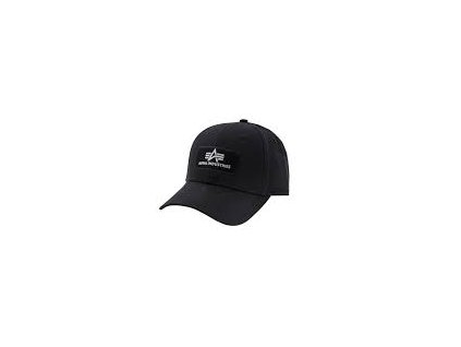 Alpha Industries VLC ll Cap šiltovka black