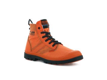 Palladium módne topánky PAMPA LITE + VAPOR WP + FIRECRACKER