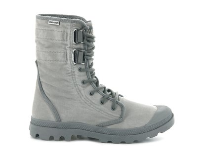 Palladium módne topánky BAGGY AT 2.0TITANIUM
