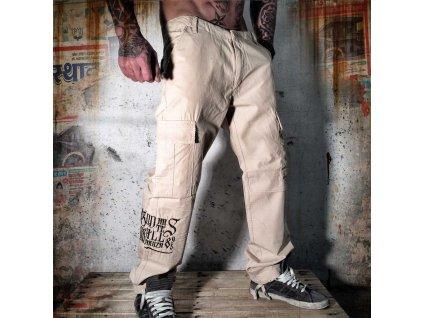 Yakuza Cargo Pants CPB 643 sand