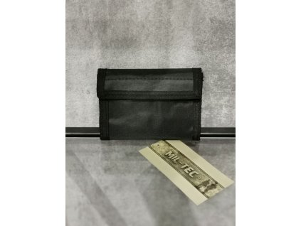 Miltec peňaženka WALLET black