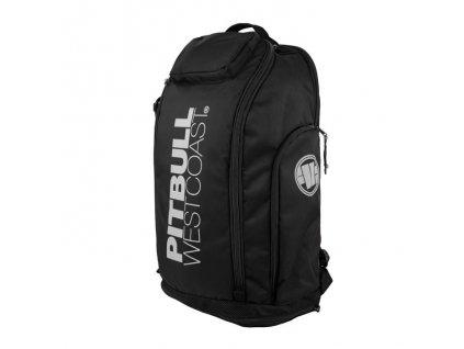 PitBull West Coast ruksak AIRWAY veľký športový Black