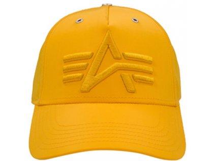 Alpha Industries Flight Cap šiltovka wheat