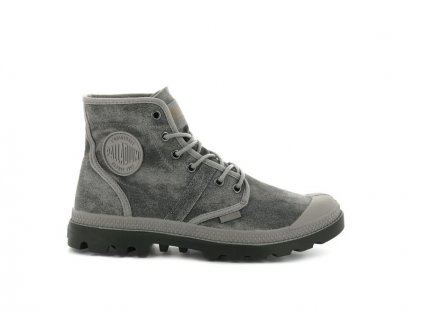 Palladium módne topánky WALA PALLABROUSE MOONROCK