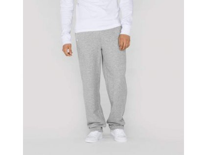 Alpha Industries X-Fit Straight Pant Grey tepláky pánske