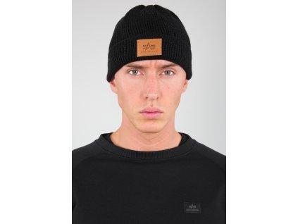 Alpha Industries Docker Hat čiapka black