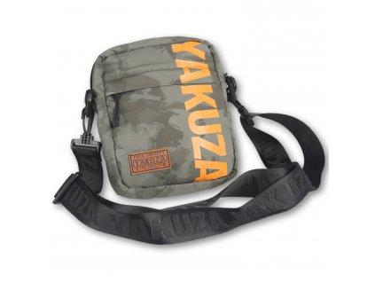 Yakuza taška cez plece GTB 15304 camouflage