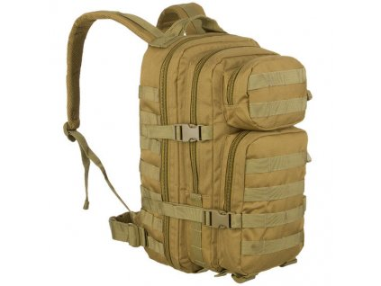 Miltec ruksak COYOTE BACKPACK US ASSAULT Sml Sand