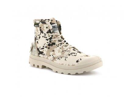 Palladium módne topánky PAMPA HI OG CAMO