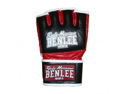 Benlee Rocky Marciano MMA COMBAT kožené rukavice