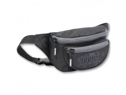 Yakuza ľadvinka VERVE Belt bag GTB 16306 black