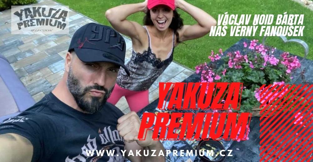 Noid Barta & Yakuza Premium