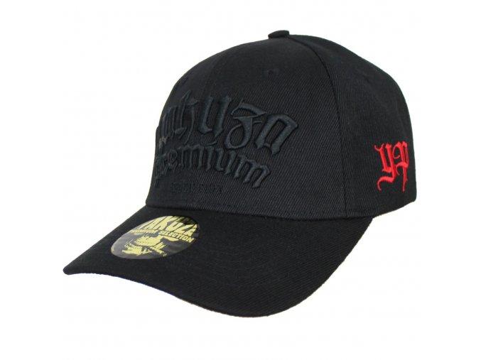 yakuza premium cap 1