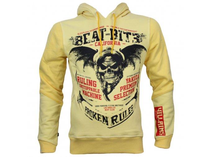 yakuza premium hoodie 1 1
