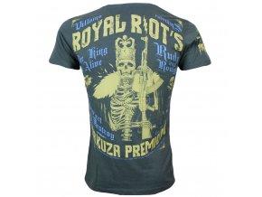 yakuza premium shirt 1 1