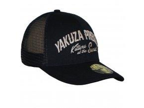 yakuza premium basecap 1 1