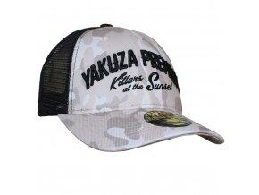 yakuza premium basecap 1