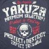 yakuza premium shirt 3