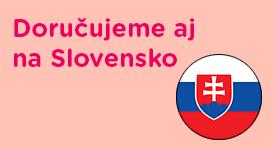 Pro Slovenské zákazníky