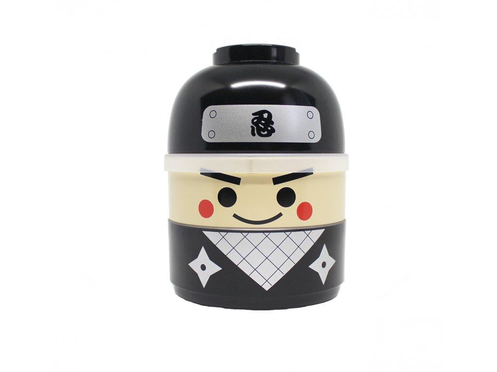 1 kokeshi bento ninja
