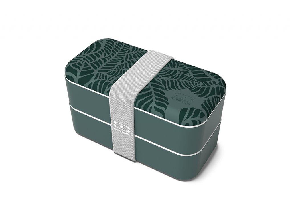 1 obedovy box monbento original jungle v2