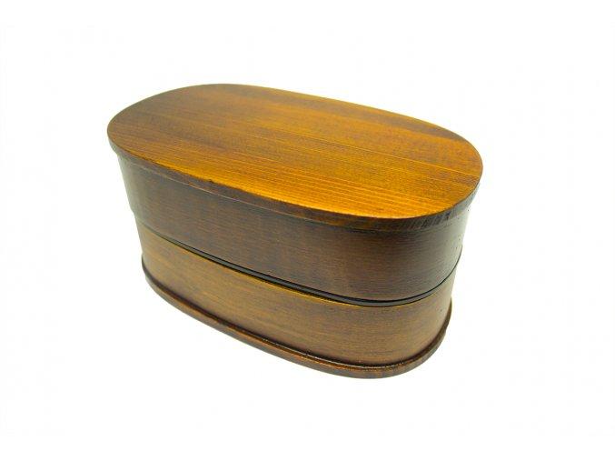 dřeveny