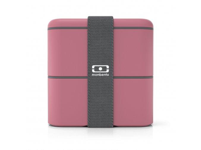 2 obedovy box monbento square blush vinova