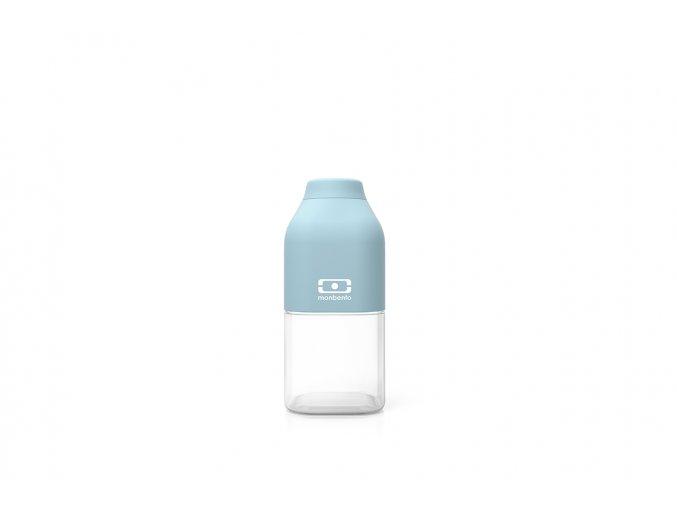 1 lahev monbento positive 330 ml ledovcove modra
