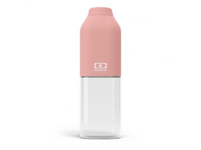 1 lahev monbento positive m 500 ml flamingo ruzova
