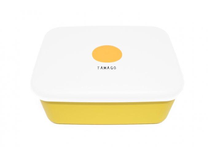 1 toppings bento box tamago