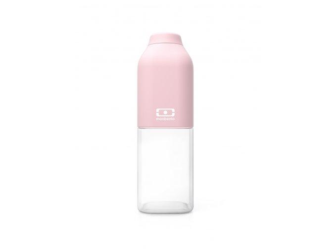 1 lahev monbento positive M 500 ml litchi